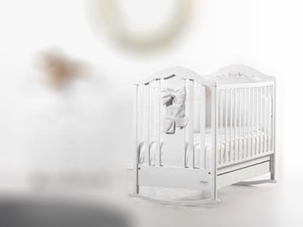 image - Fiocco Κρεβάτι