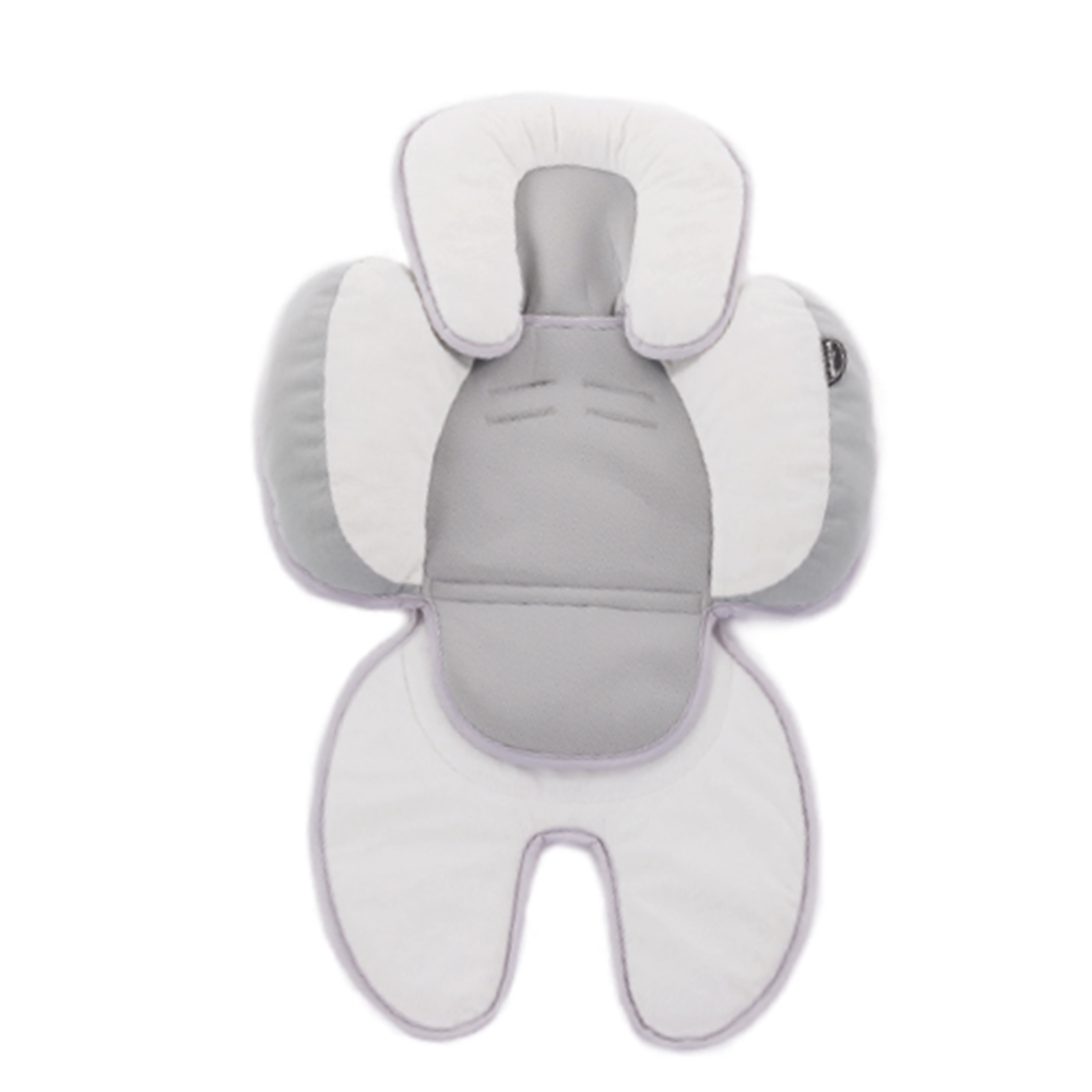 image B-Snooze 3 in 1 White/Grey