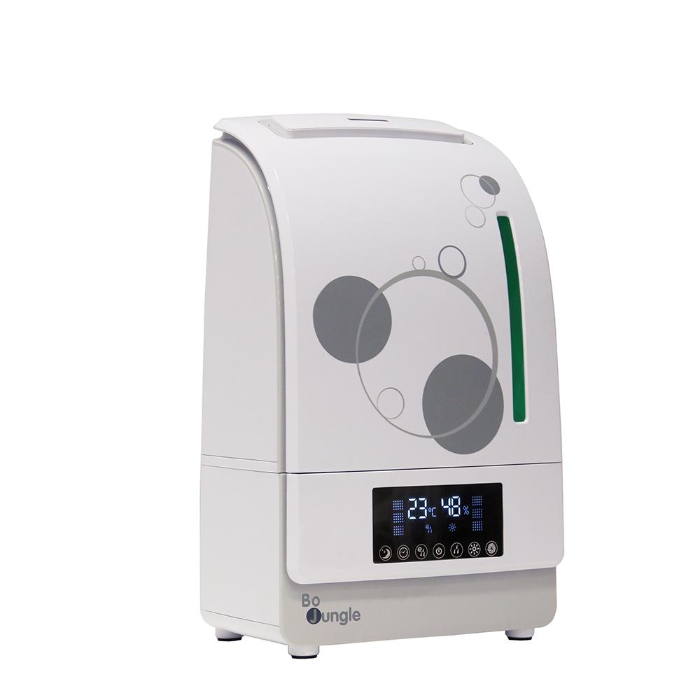 image B-Digital Humi-Purifier with Aroma Grey