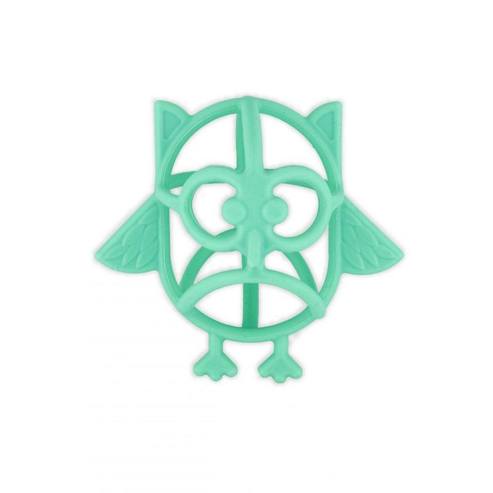 image B-Owl Siliocone Blue