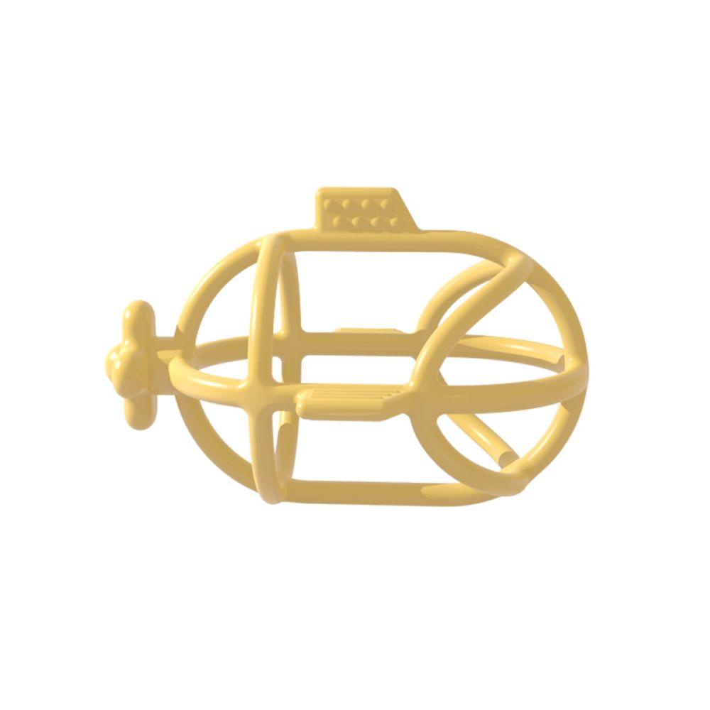 image B-Submarine Silicone Yellow