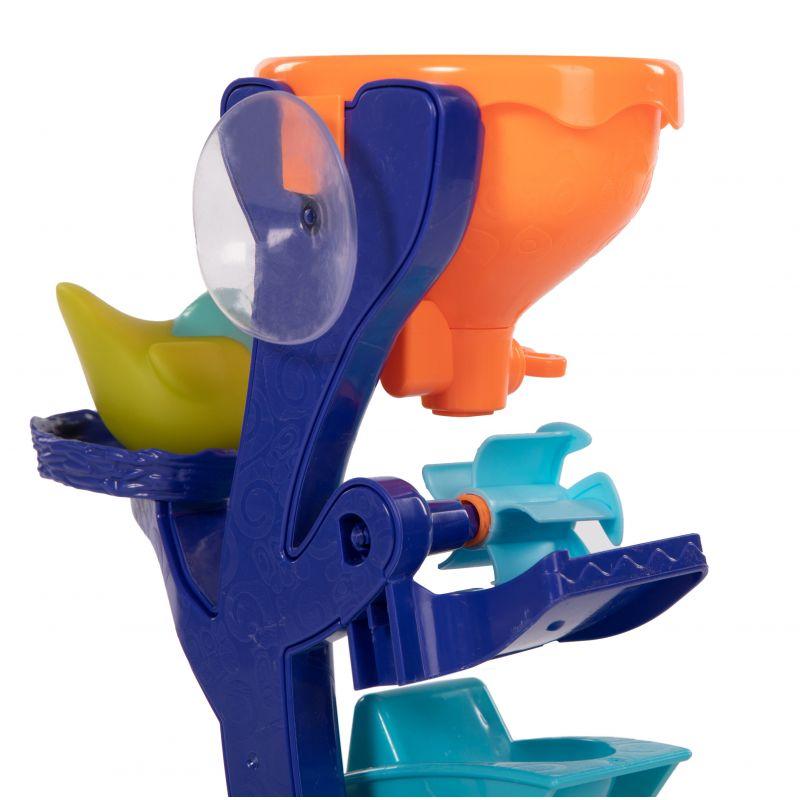 image - B-Waterwheel