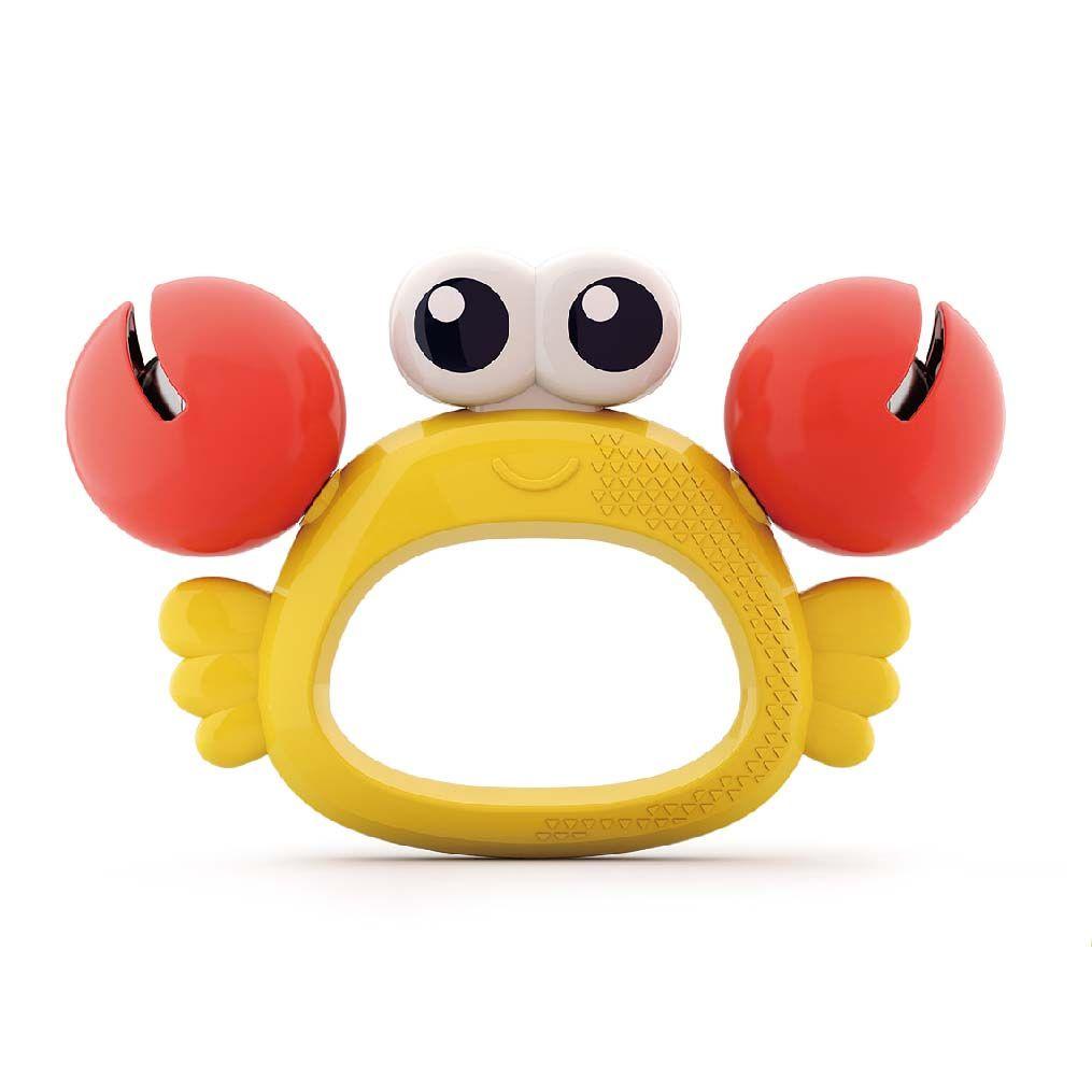 image B-Rattle Symphony Crab