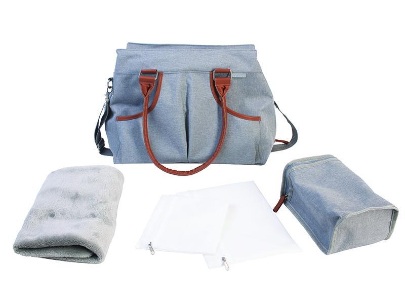 image Casual Nursery Bag - Τσάντα Αλλαξιέρα
