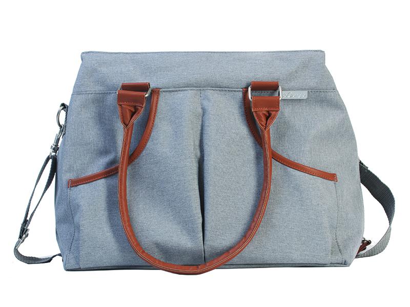 image - Casual Nursery Bag - Τσάντα Αλλαξιέρα