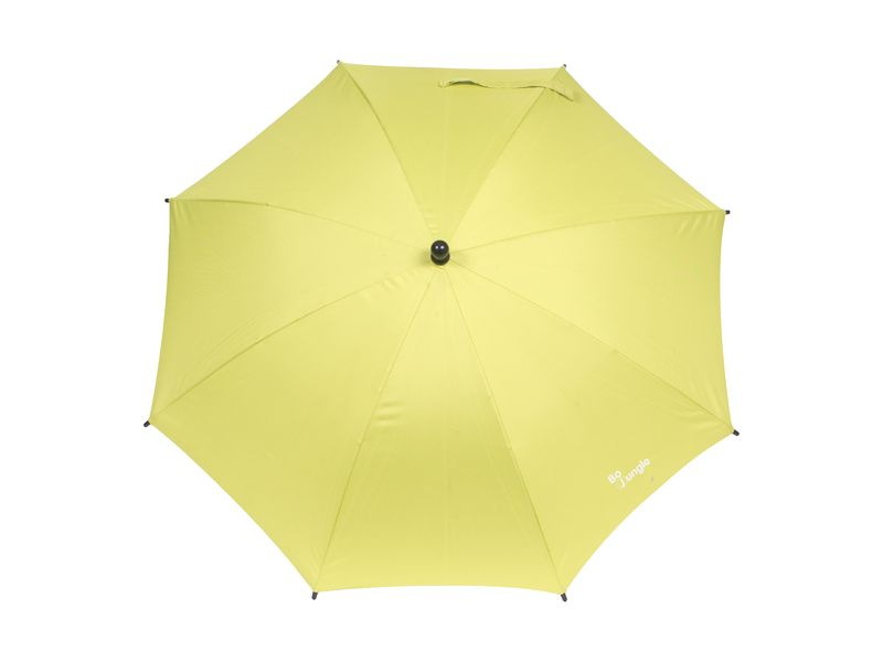 image UMBRELLA UNIVERSAL FIT ΟΜΠΡΕΛΑ LIME