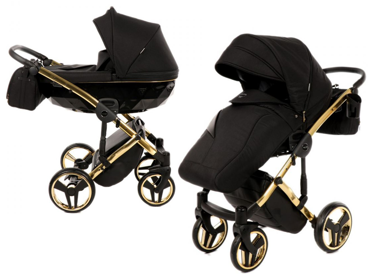 image JUNAMA MULTI-STROLLER 2 IN 1 DIAMOND S 02