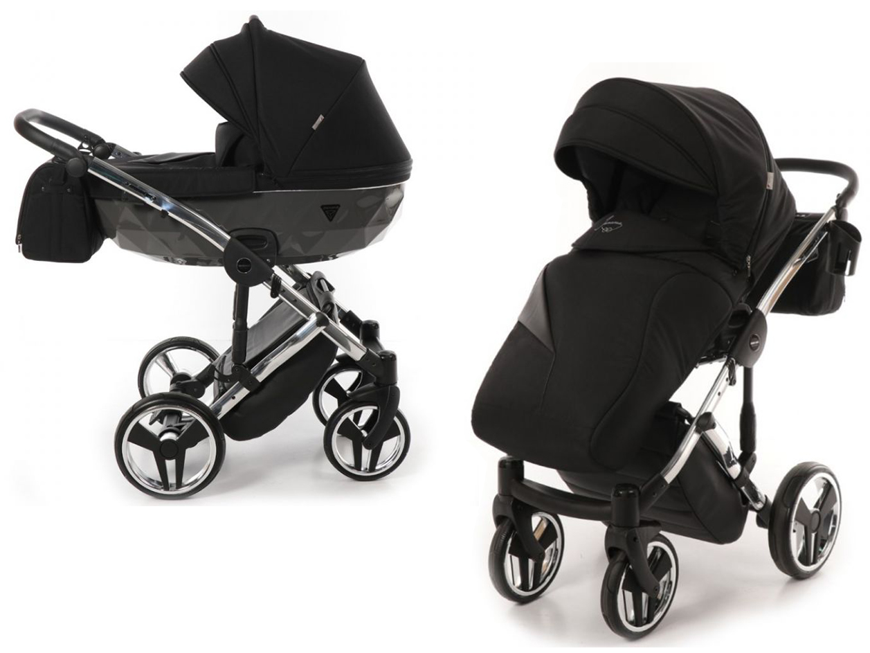 image JUNAMA MULTI-STROLLER 2 IN 1 DIAMOND S 03