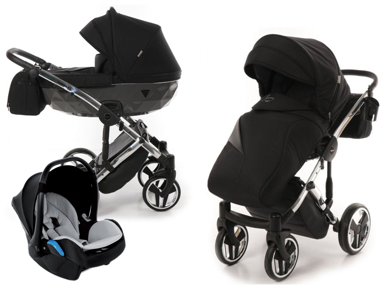 image JUNAMA MULTISTROLLER 3 IN 1 DIAMOND S 03