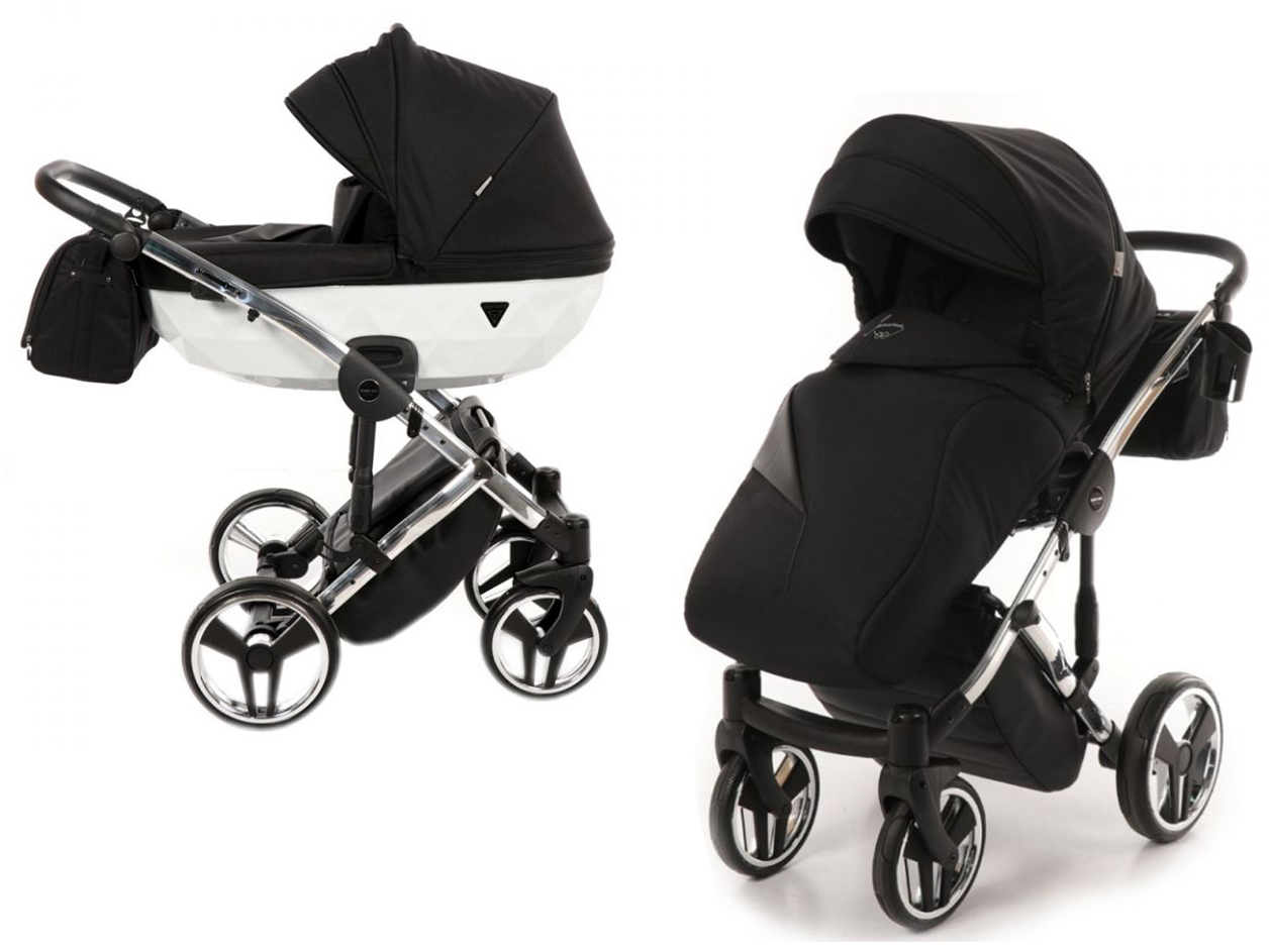 image JUNAMA MULTI-STROLLER 2 IN 1 DIAMOND S 04