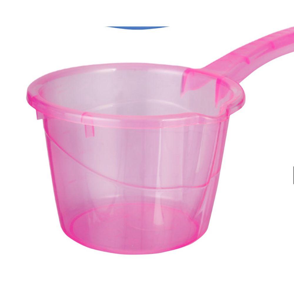 image Just Baby Βοηθητικό Κύπελλο Μπάνιου Ροζ