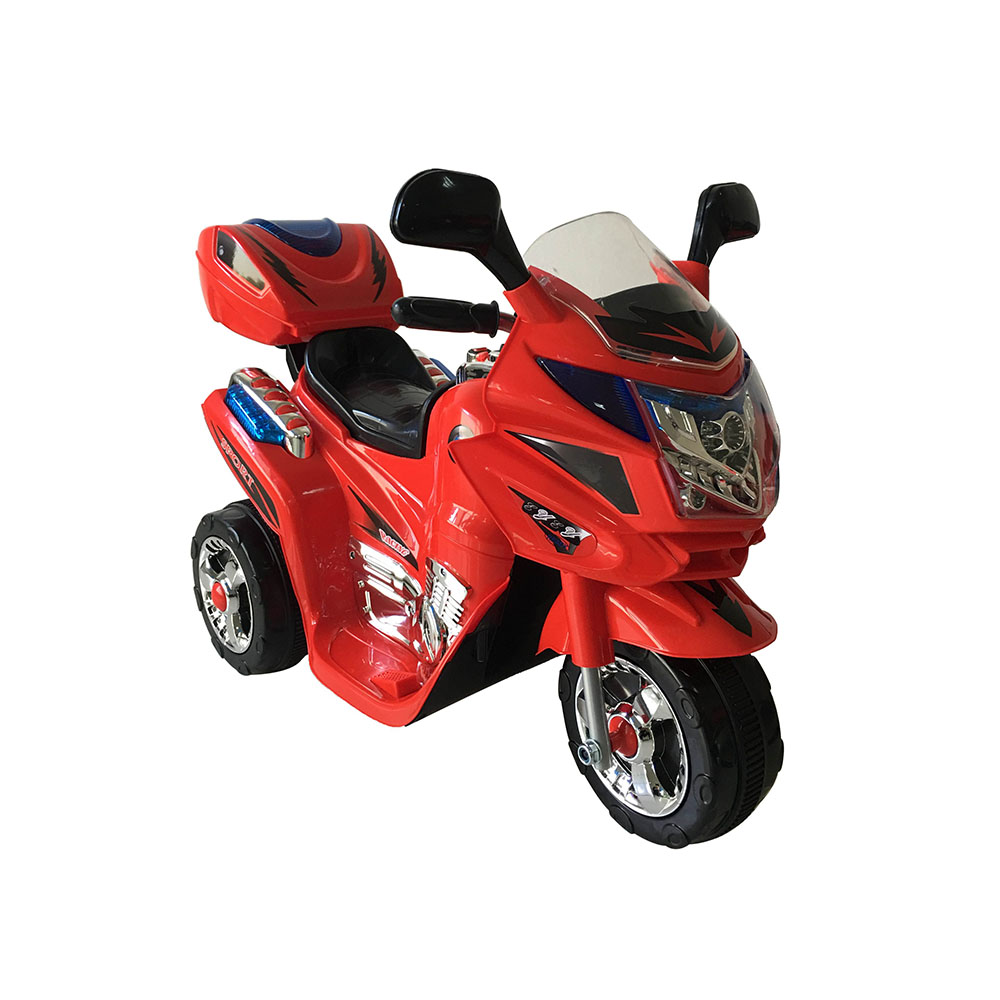 image - Just Baby e-Moto Lux