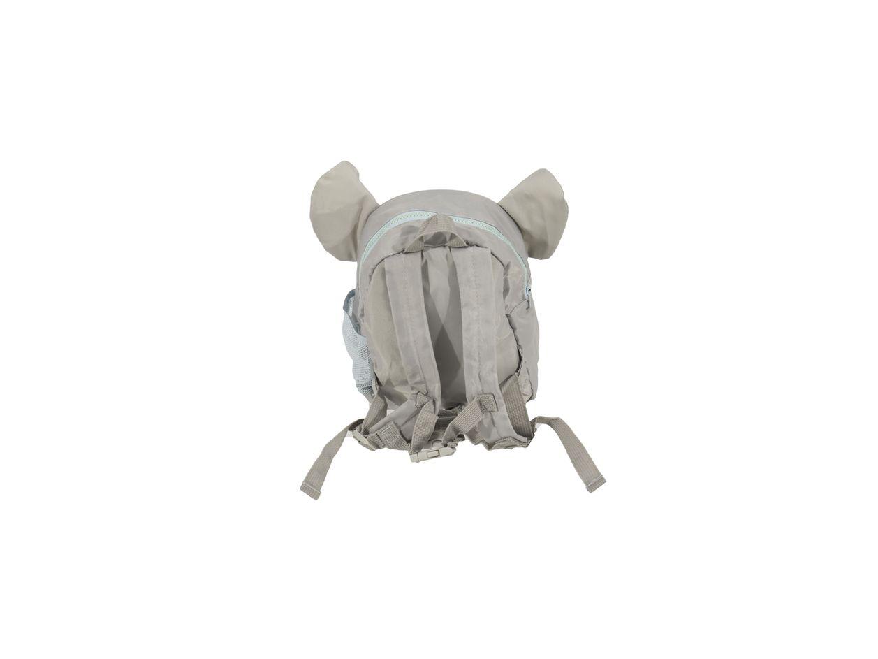 image - Σακκίδιο Παιδικό Elephant Γκρι
