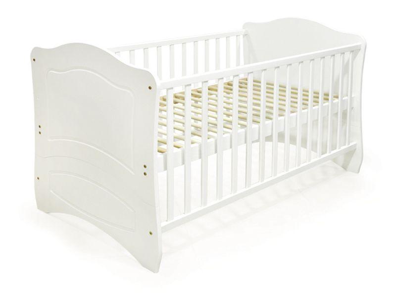 image Just Baby Προεφηβικό Κρεβάτι Athina 2222W