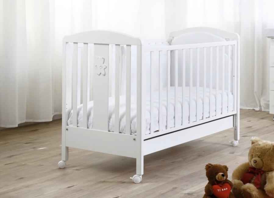 image Mio orsetto Κρεβάτι
