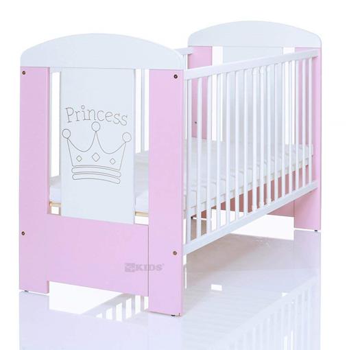 image Just Baby Κρεβάτι Lucky Princess