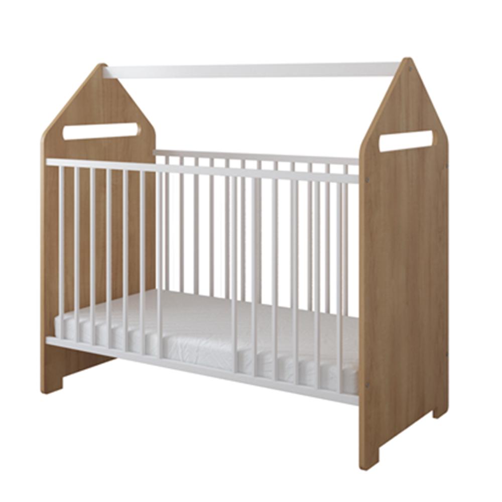 image Just Baby Κρεβάτι Spitaki Natural