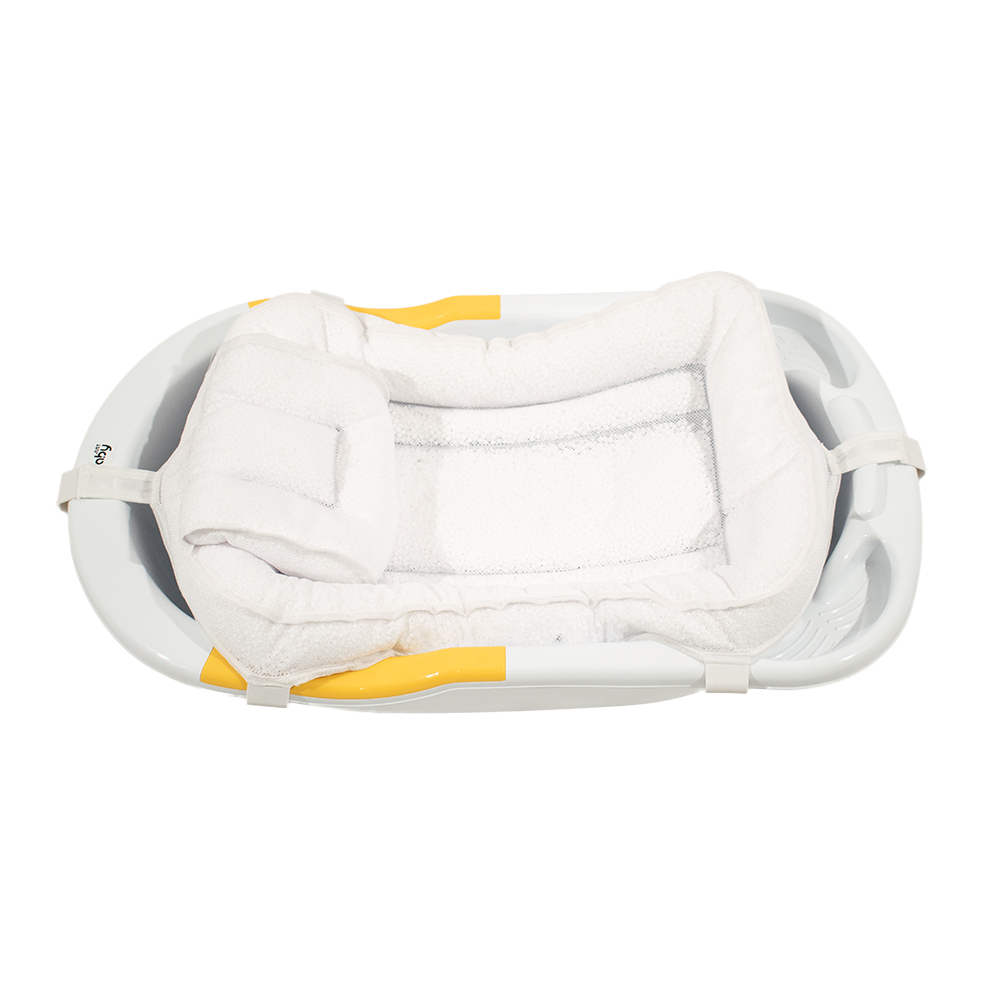 image Just Baby Base Safety Bath Net Roll Fill