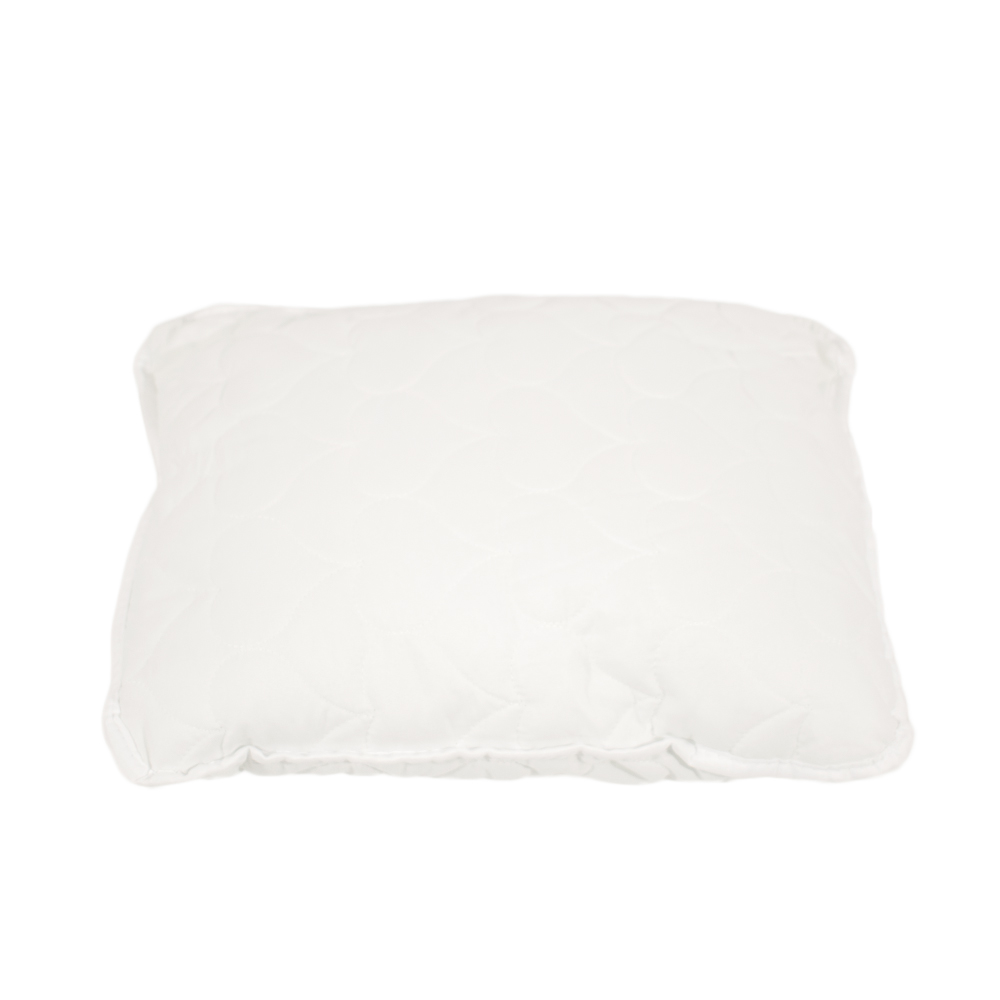 image Just Baby Pillow Microfiber