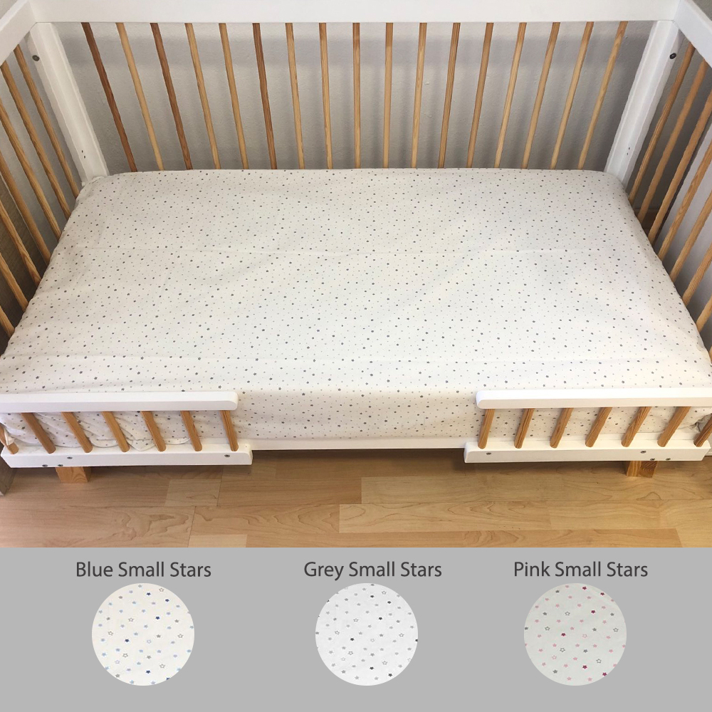 image Just Baby Σεντόνι 1.60X1.20cm