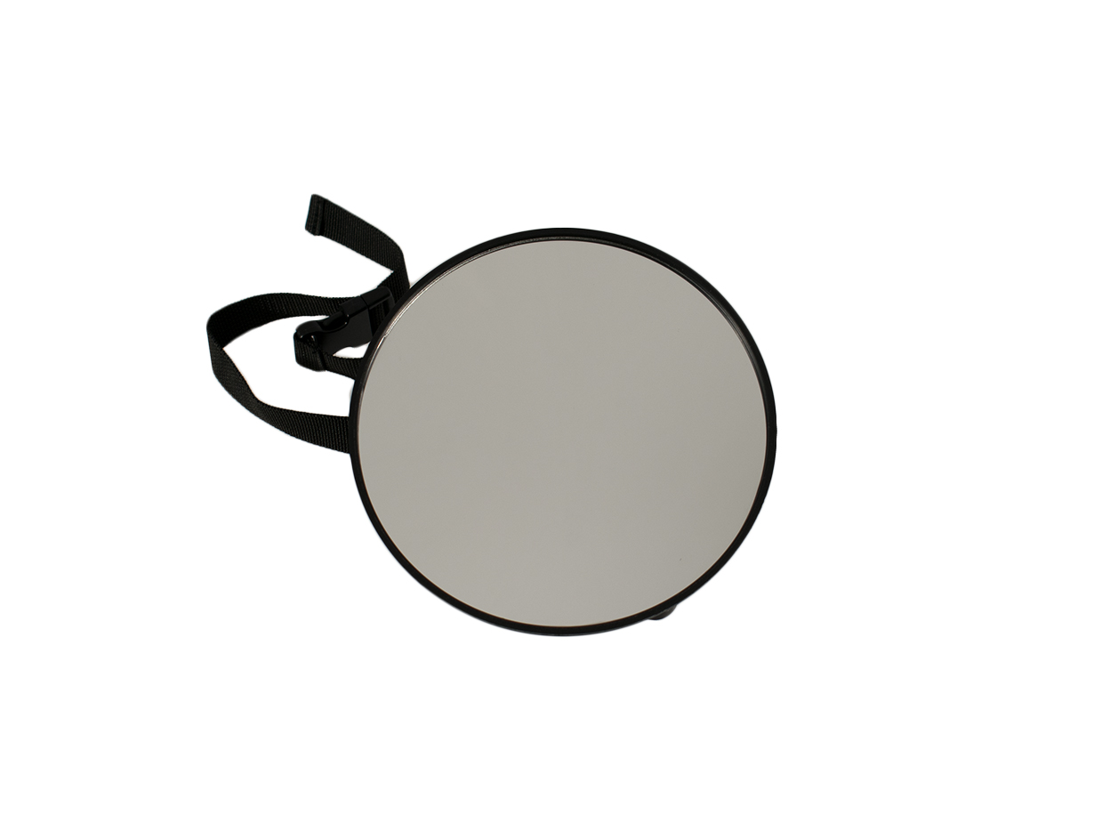 image Αμβλυγώνιος Καθρέφτης Πίσω Καθίσματος