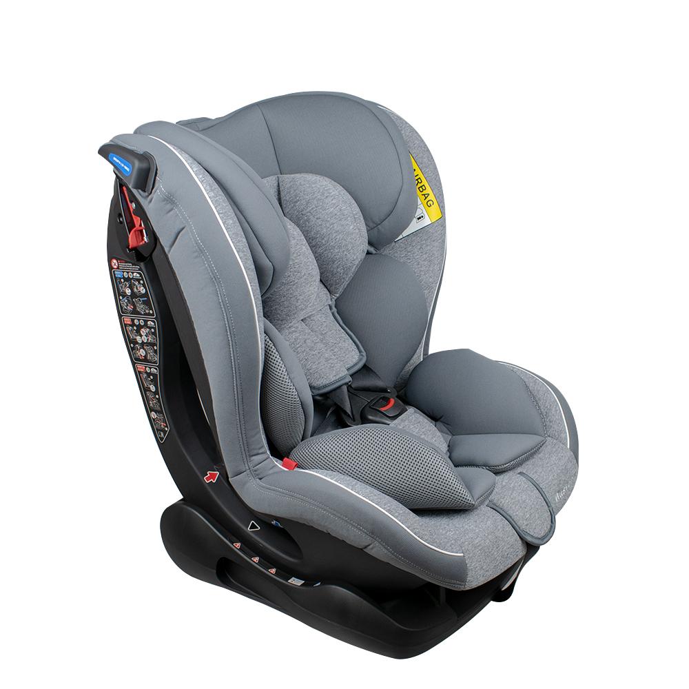 image Master Κάθισμα Αυτοκινήτου Ασφαλείας