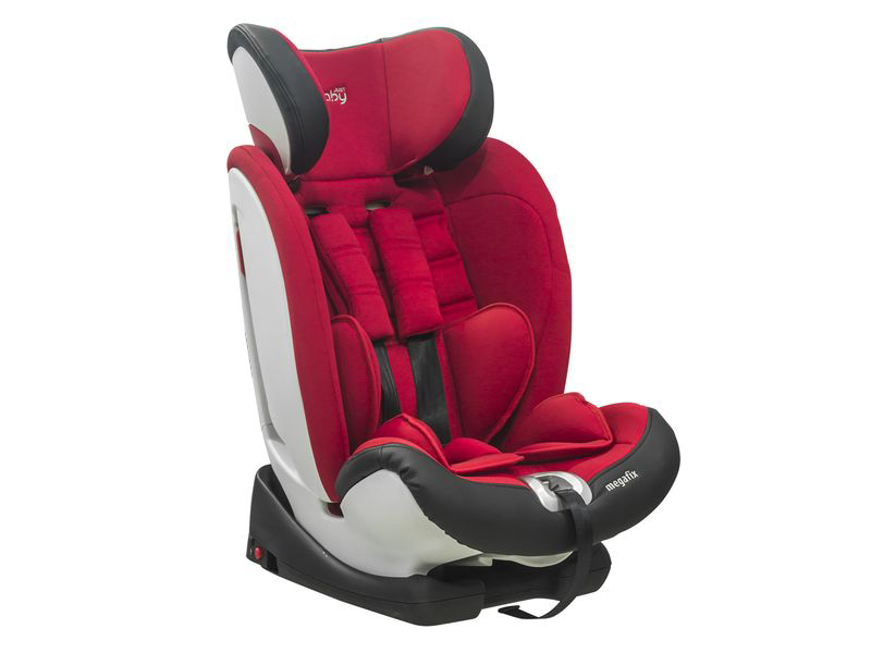 image Mega Max Κάθισμα Αυτοκινήτου Ασφαλείας