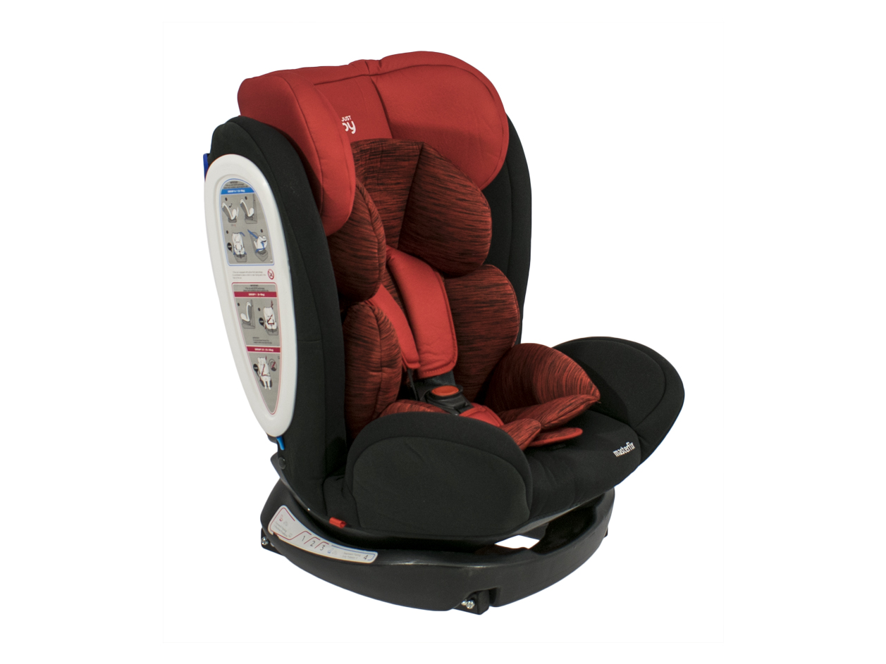 image Masterfix Κάθισμα Αυτοκινήτου