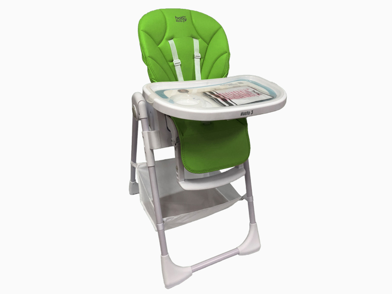 d5c48175a4 Gusto 3 Καρέκλα Φαγητού