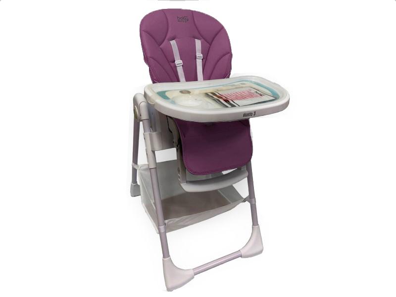 image Gusto 3 Καρέκλα Φαγητού