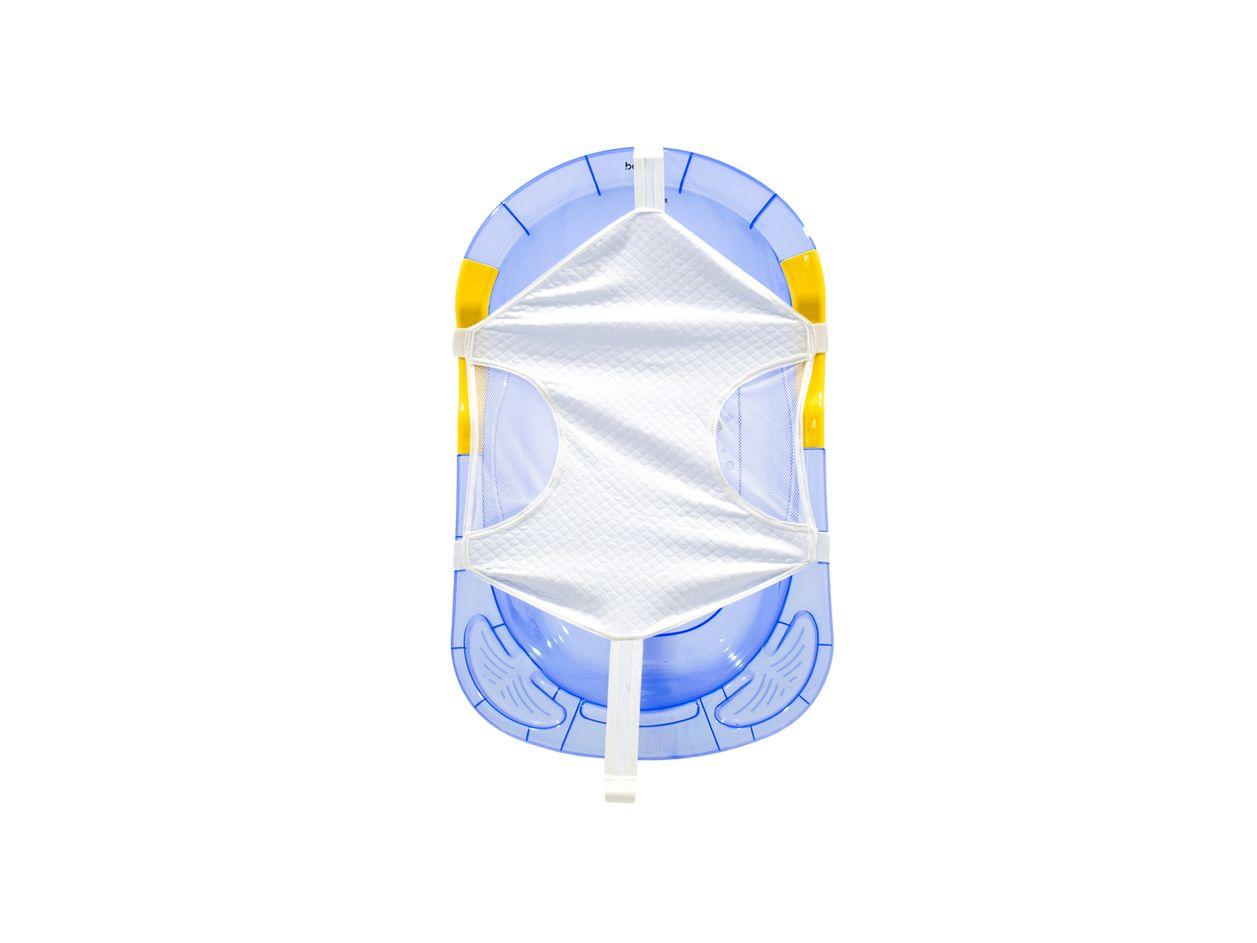 image Just Baby Βάση Ασφαλείας Μπάνιου Δίχτυ Deluxe