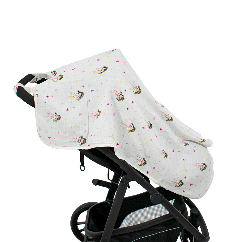 image Just Baby Cover For Stroller