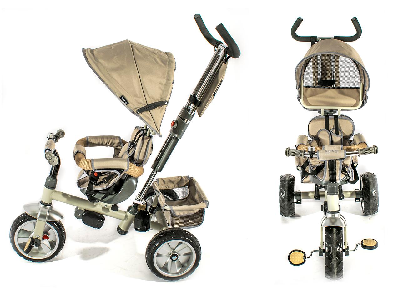 image Spin Ποδήλατο με Περιστρεφόμενο και Ανακλινώμενο Κάθισμα