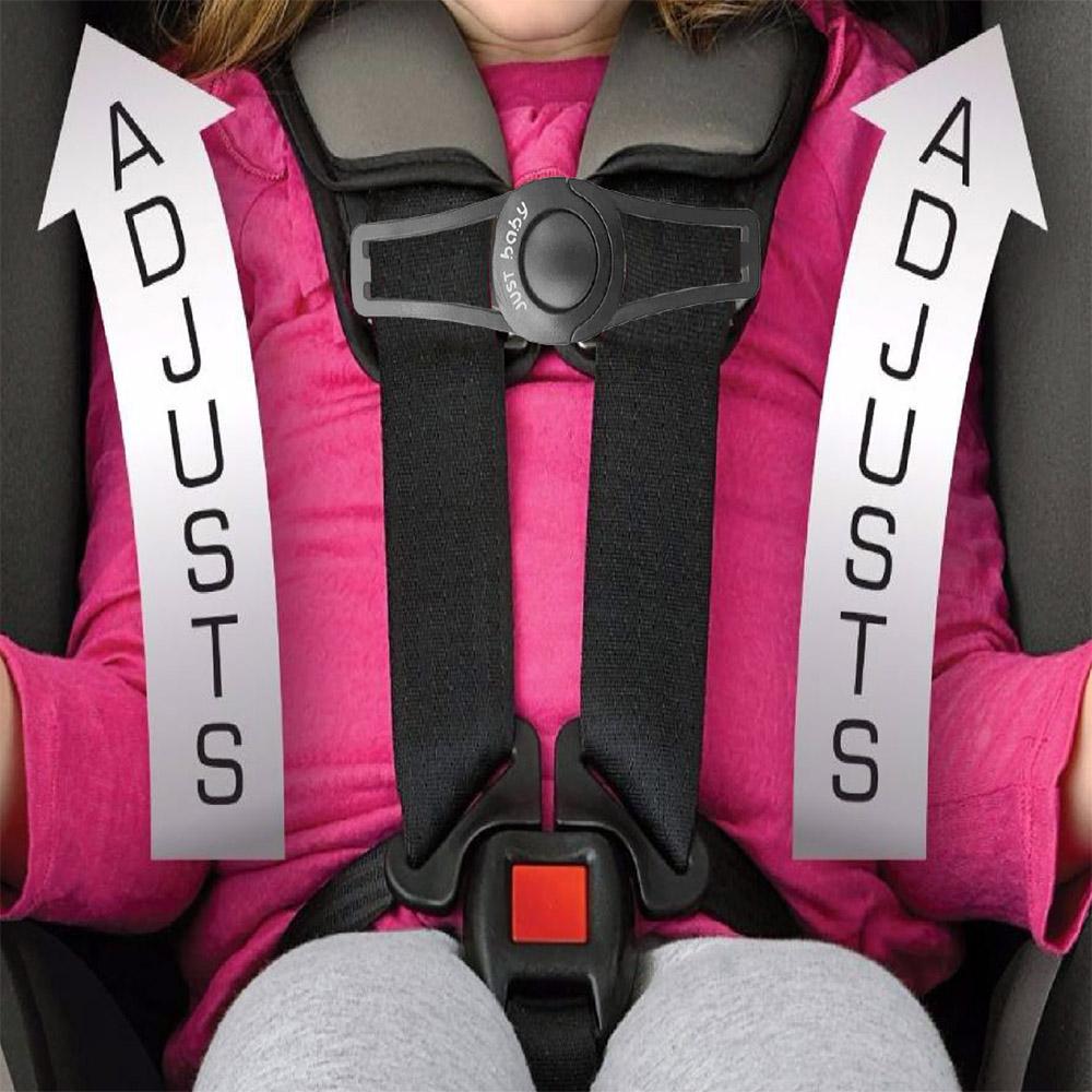 image - Anti-Escape Clip Ζωνών Αυτοκινήτου
