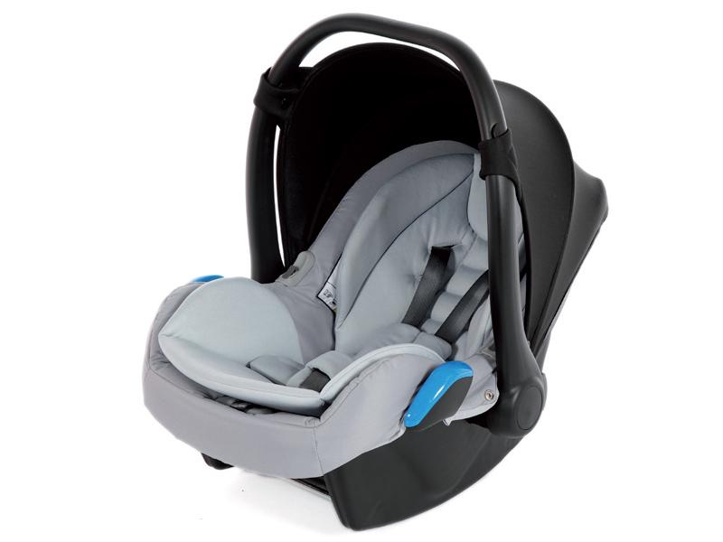 image Tako Κάθισμα Ασφαλείας Αυτοκινήτου 02 Grey