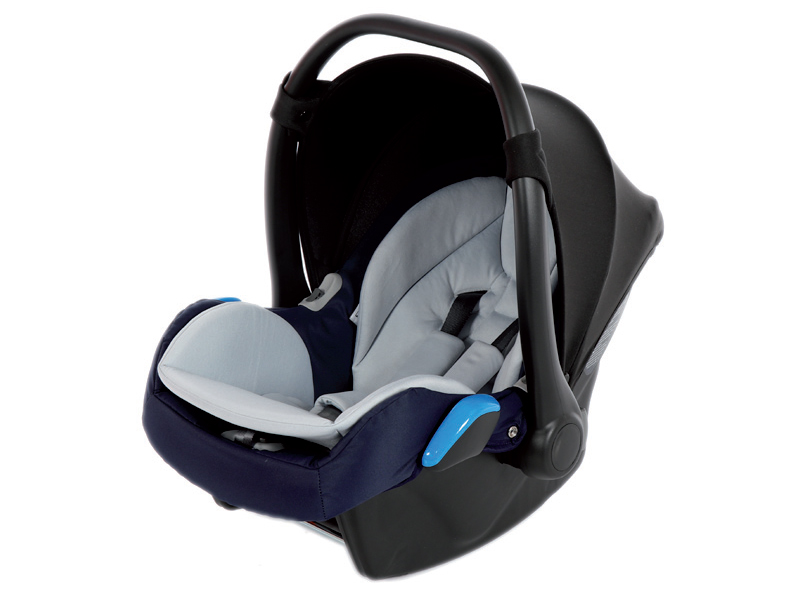 image Tako Car Seat 04 Navy Blue