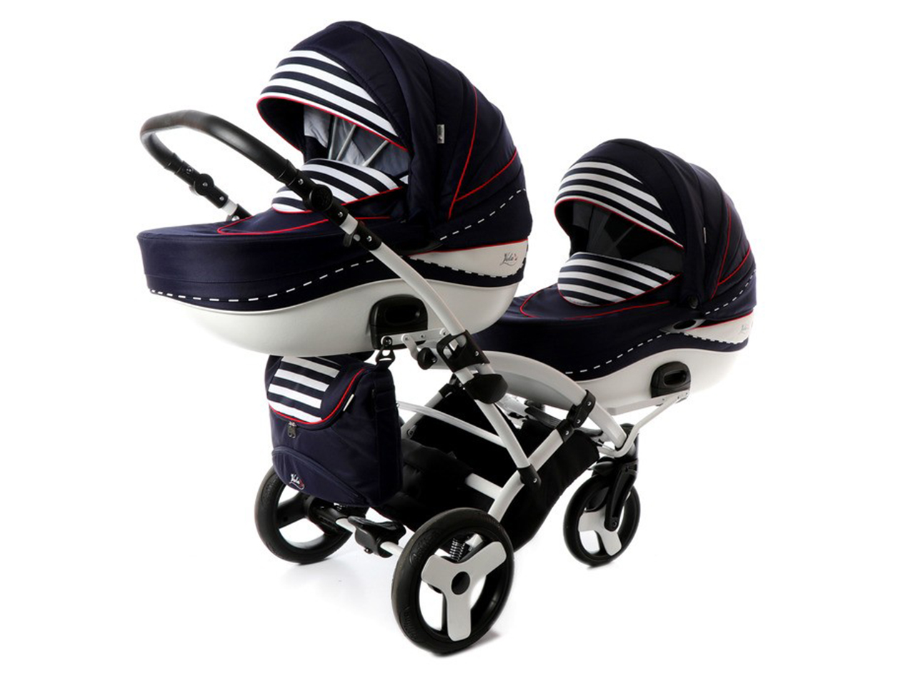 image Tako Vela Duo Multistroller 3 in 1