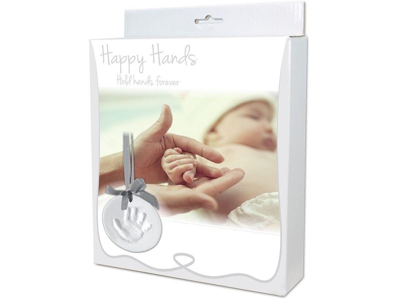 image - HAPPY HANDS ORNAMENT KIT
