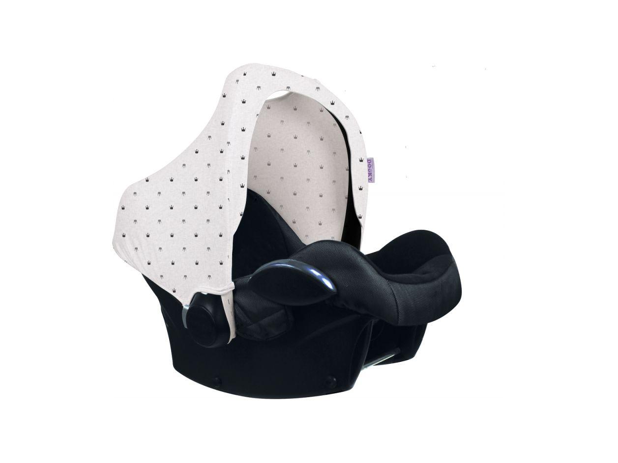 image - Hoody Ύφασμα - Σκιάστρο για Car Seat