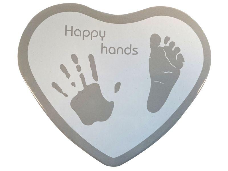 image HAPPY HANDS 2D-HEART SHAPE