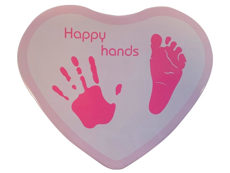 image - HAPPY HANDS 2D-HEART SHAPE
